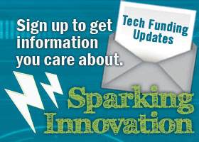 Subscribe to Tech Funding Updates